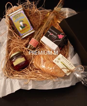 Premium M